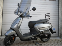 Kymco New Like Full Option
