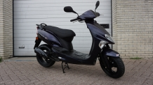 Kymco Vitality snorscooter 2016