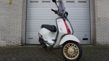 Vespa Sprint Racing Sixties Special Euro 5