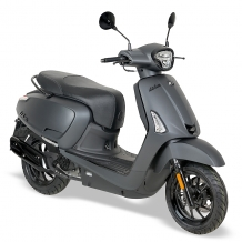 Kymco New Like Special