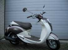 Sym Mio Snorscooter