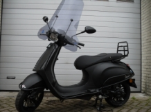 Vespa Sprint Notte Full Special Euro 5