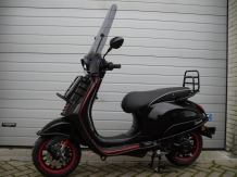 Vespa Sprint Super Sport Special Full Option Euro 4