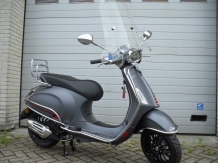 Vespa Sprint Sport Special Chroom Full Option Euro 4