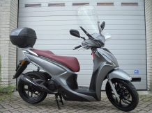 Kymco New People 2018 Full Option