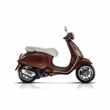 Vespa Primavera 50th op=op Limited Euro 4