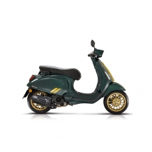 Vespa Sprint Racing Sixties Limited Edition